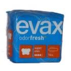Compresa Evax OdorFresh Super Alas 12un <hr>0.20€ / Unidad