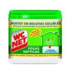 Limpieza Wc Net Fosas Sépticas Sobres 20 Un