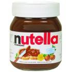 Crema Cacao Nutella 400 Gramos <hr>7.05€ / Kilo.