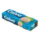 Atún Calvo Claro En Aceite Vegetal 3 unidades de 52gr <hr>14.62€ / Kilo.