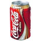 Cocacola Sin Cafeína Lata 33 Cl <hr>1.64€ / Litro.