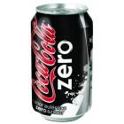 Cocacola Zero Lata 33 Cl <hr>1.64€ / Litro.