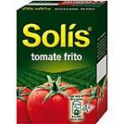 Tomate Solis Frito Brick 350 Gramos