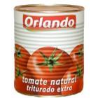 Tomate Orlando Triturado 800 Gramos