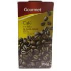 Café Gourmet Molido Natural 250 Gramos <hr>4.48€ / Kilo.