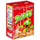 Smacks Kellogg,s 375 Gramos