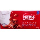 Chocolate Nestle Almendra 150 gr <hr>8.13€ / Kilo.