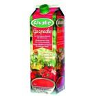 Gazpacho Alvalle 1 Litro <hr>3.13€ / Litro.
