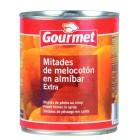 Melocotón en Almíbar Extra Gourmet 480 Gramos <hr>2.96€ / Kilo.