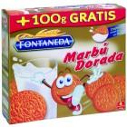 Galletas Maria Marbú Dorada 800 Gramos