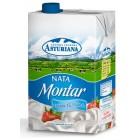 Nata Para Montar Asturiana Brick 500 Ml <hr>3.98€ / Litro.
