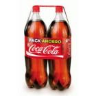 Cocacola 2 Litros Pack-2 <hr>0.67€ / Litro.