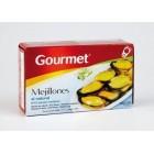 Mejillón Natural Gourmet 8/12 Piezas 70 Gramos <hr>16.29€ / Kilo.