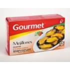 Mejillón Gourmet Picante 8/12 Piezas 70 Gramos <hr>14.14€ / Kilo.