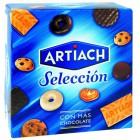 Galletas Artiach Selección Surtido 600 Gramos