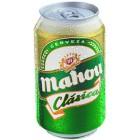 Cerveza Mahou Clásica Lata 33 4,7° <hr>1.45€ / Litro.
