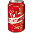 Cerveza Cruzcampo Lata 33 Cl 4,8° <hr>1.39€ / Litro.