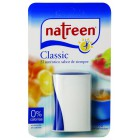 Endulzante Natreen 110 Comprimidos <hr>0.01€ / Unidad