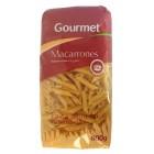 Macarrones Gourmet 500 Gramos1.14€ / Kilo.