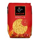 Fideo Nº4 Gallo 500 Gramos <hr>1.74€ / Kilo.