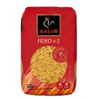 Fideo Nº2 Gallo 500 Gramos <hr>1.76€ / Kilo.