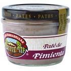 Paté Pimienta Tarradellas 125 Gramos <hr>7.12€ / Kilo.