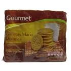 Galletas Gourmet Maria 800 Gramos Pack-4 Unidades