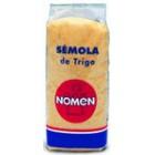 Sémola De Trigo Nomen 250 Gramos <hr>2.12€ / Kilo.