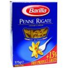 Pasta Barilla Penne Rigate 500 gr