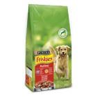 Friskies Active 10 Kg <hr>1.54€ / Kilo.