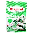 Caramelos Respiral Eucaliptus 150 Gramos