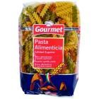 Pasta Gourmet Tricolor Espiral 500 Gramos