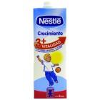 Leche Nestle Crecimiento 3 1 Litro <hr>1.51€ / Litro.