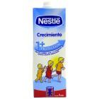 Leche Nestle Junior Crecimiento + Protección 1 Litro <hr>1.57€ / Litro.