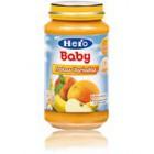 Tarrito Hero Baby Frutas Varias 250 Gramos <hr>4.56€ / Kilo.