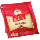 Queso Curado Cuña García Baquero 250 Grs <hr>14.36€ / Kilo.