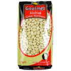 Alubias Gourmet 1 Kg Great Northern <hr>2.23€ / Kilo.
