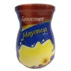 Mayonesa Gourmet 450 Ml <hr>2.36€ / Litro.