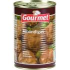 Albóndigas Gourmet 430 Gramos <hr>2.53€ / Kilo.