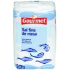 Sal De Mesa Gourmet 1 Kg <hr>0.26€ / Kilo.