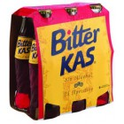 Bitter Kas Sin Alcohol 20 Cl Pack-6 Unidades <hr>3.11€ / Litro.
