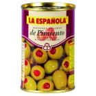 Aceituna Española Pimiento Party 130 Gramos <hr>12.38€ / Kilo.