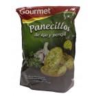 Panecillos Tostados Con Ajo y Perejil Gourmet 160 Gramos <hr>5.31€ / Kilo.