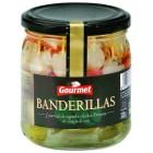 Banderillas Gourmet Dulces 150 Gramos <hr>8.73€ / Kilo.