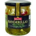 Banderillas Gourmet Picantes 150 Gramos <hr>8.73€ / Kilo.