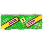Foie Gras Mina En Lata Pack De 3 Unidades <hr>5.71€ / Kilo.