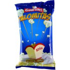 Palomitas Gourmet Microondas 3x100 Gramos <hr>3.73€ / Kilo.