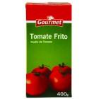 Tomate Gourmet Frito Brick 350 Gramos <hr>1.12€ / Kilo.