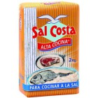Sal Alta Cocina Costa 2 Kg <hr>2.32€ / Kilo.