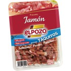 Taquitos De Jamón Serrano El Pozo 150 Gr <hr>14.53€ / Kilo.